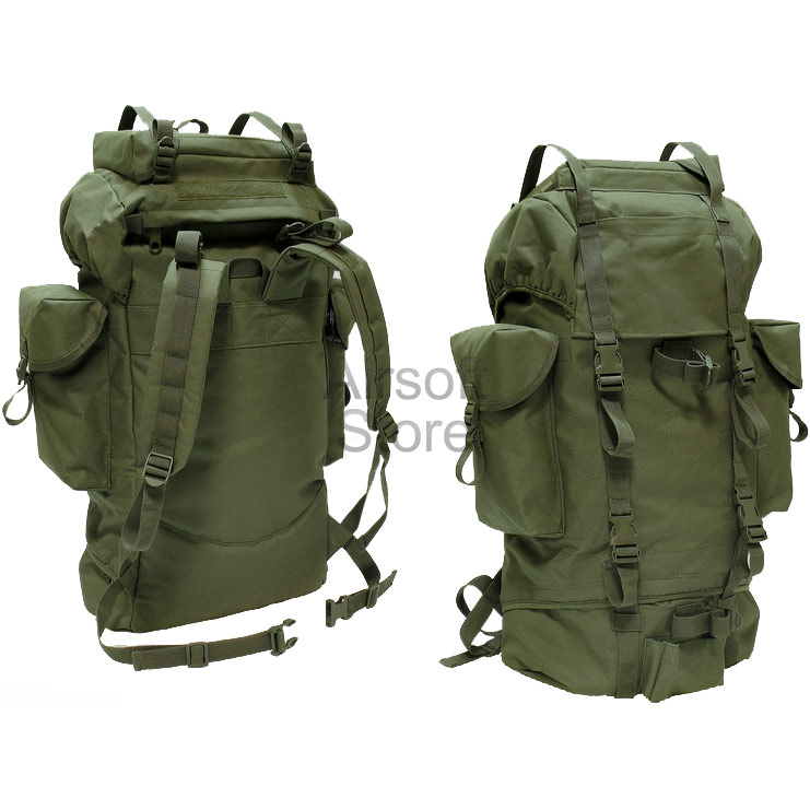 Военные рюкзаки bw phoenix рюкзаки