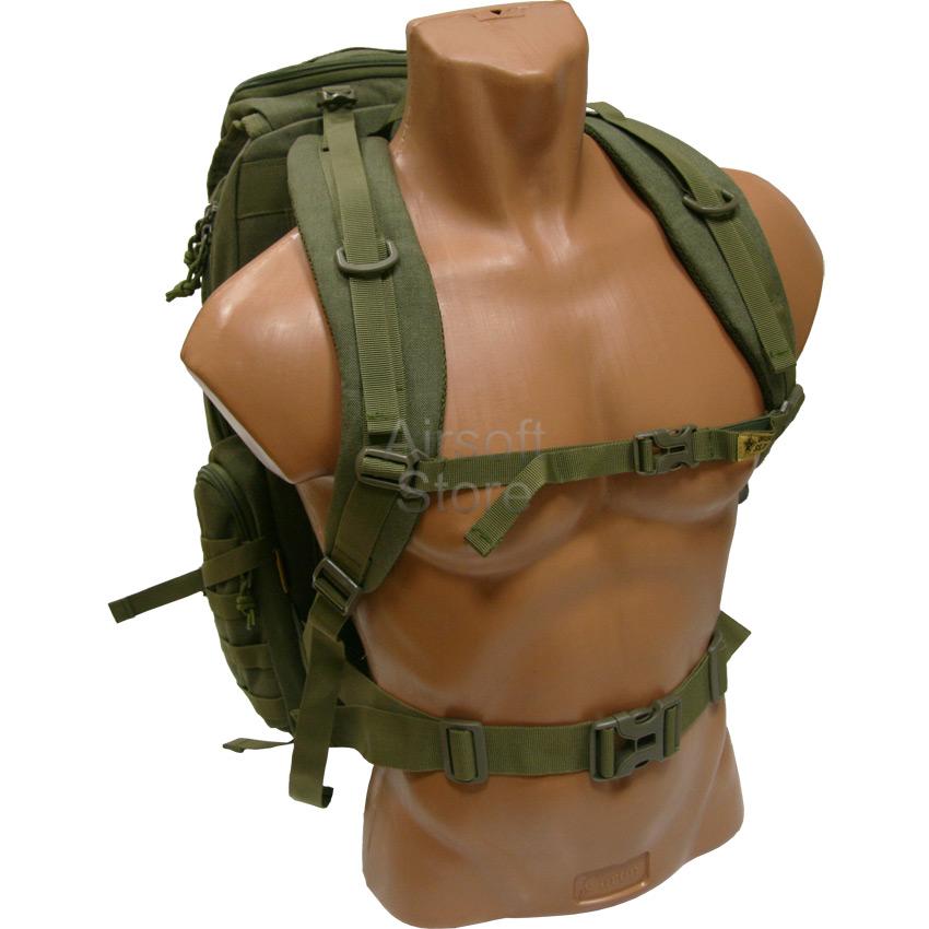 11c405c26b6b Рюкзак Universal Soldier 55 литров (Olive) - Страйкбольный магазин Airsoft  Store