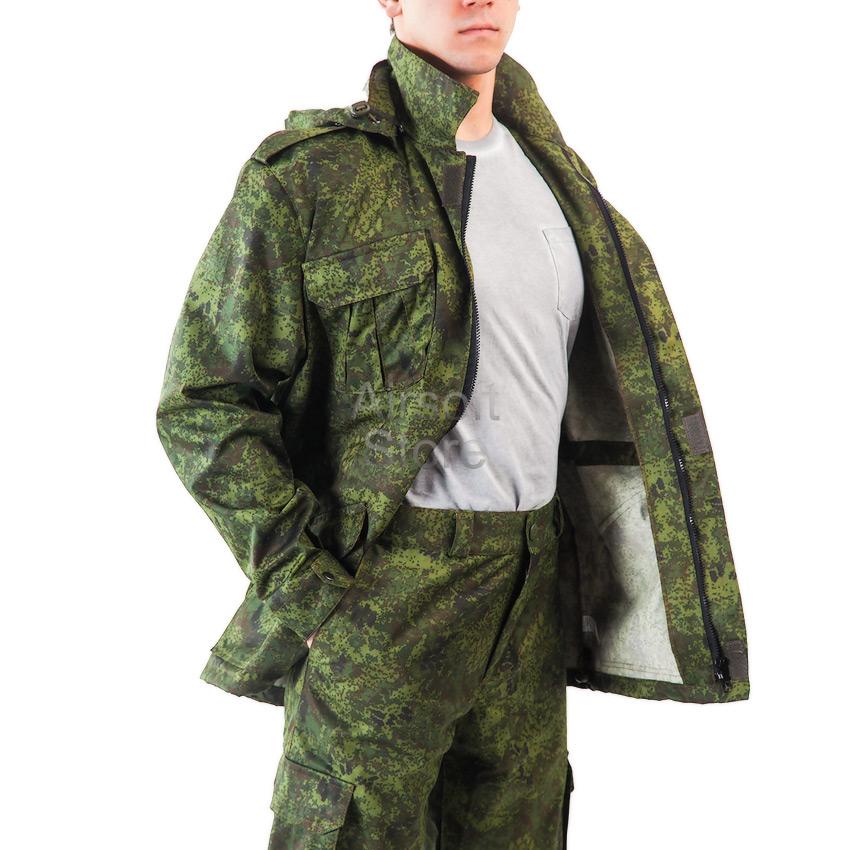 ратник костюм фото