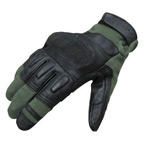 Перчатки Condor Outdoor Kevlar Tactical Gloves (Olive)