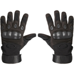 Перчатки Oakley Tactical Gloves PRO (Black, Medium)