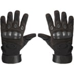 Перчатки Oakley Tactical Gloves PRO (Black, Large)