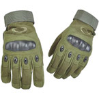 Перчатки Oakley Tactical Gloves PRO (Olive, Large) (брак)