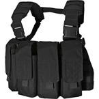 Разгрузочная система Chest Rig MK2 (WARTECH) (Black)