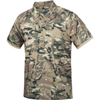 Футболка Quick-Dry Tactical (Multicam)